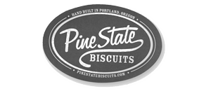 Pine State Biscuits logo