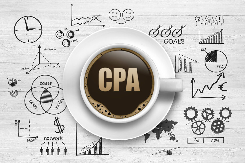 A soft close of your bookkeeping records gives your CPA plenty of time to work.