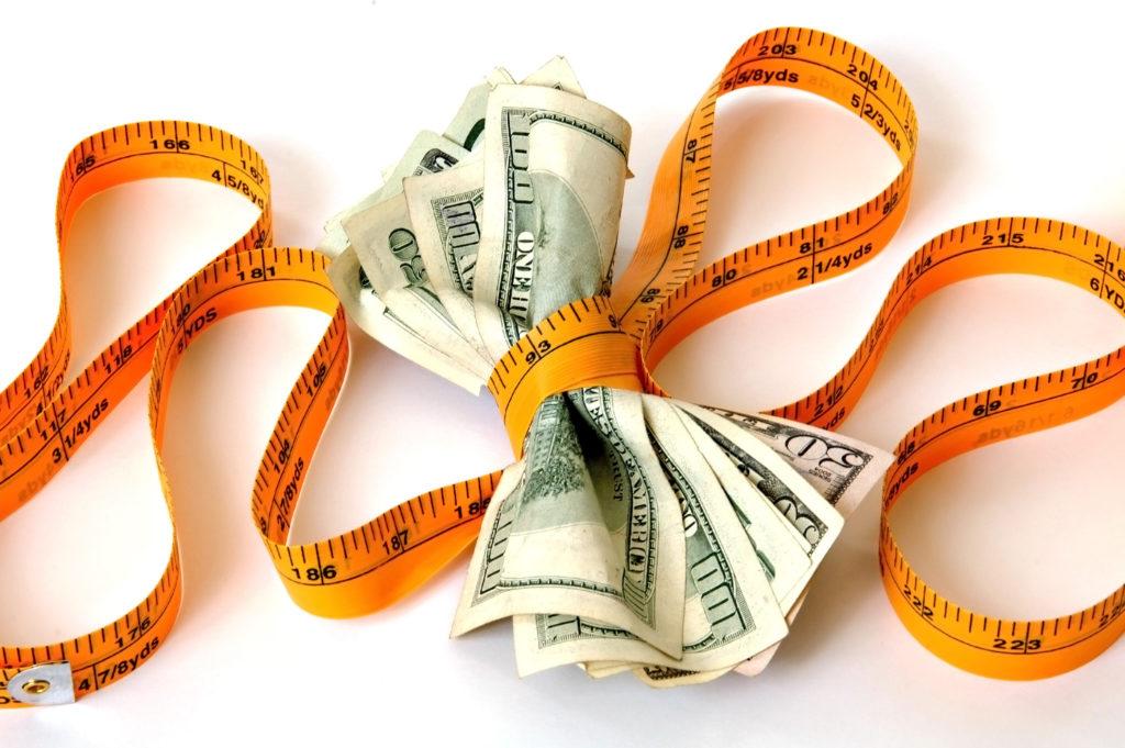 GAAP rules help you reduce wasteful spending.