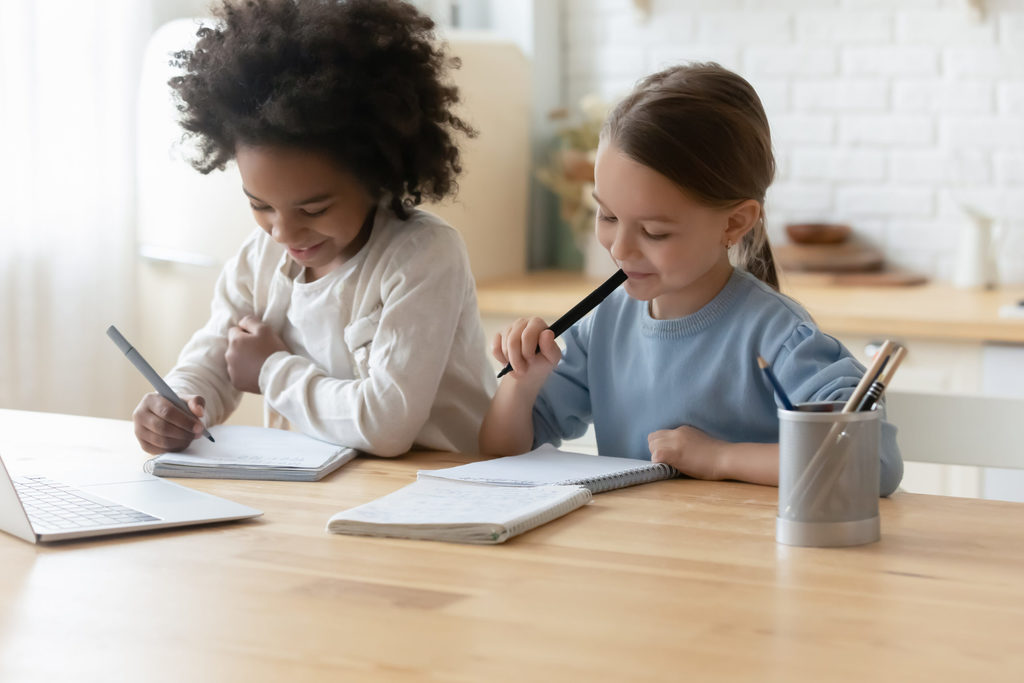 Hiring your children can be a great business tax deduction.