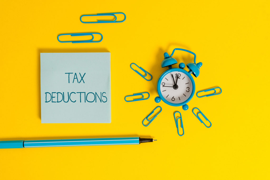 Business tax deductions may surprise you.