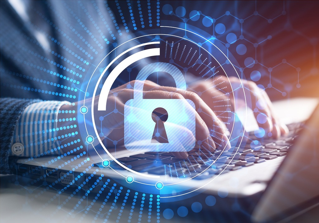 Consider cyber liability insurance to protect your business.