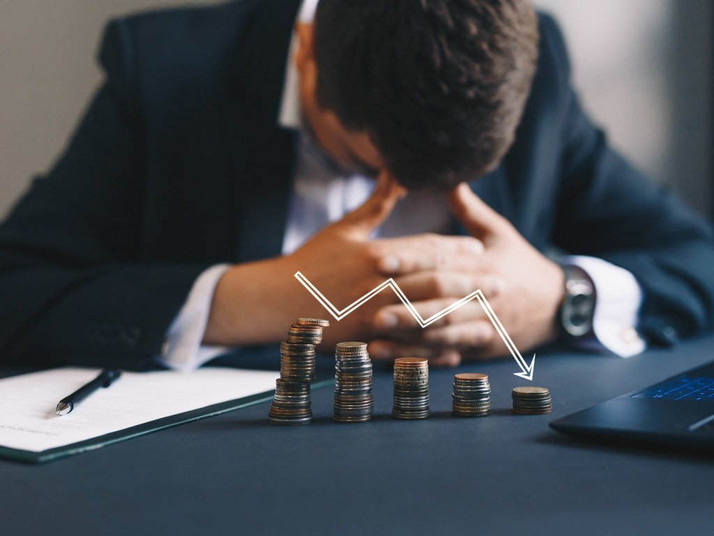 Financial fraud in your business can be devastating.