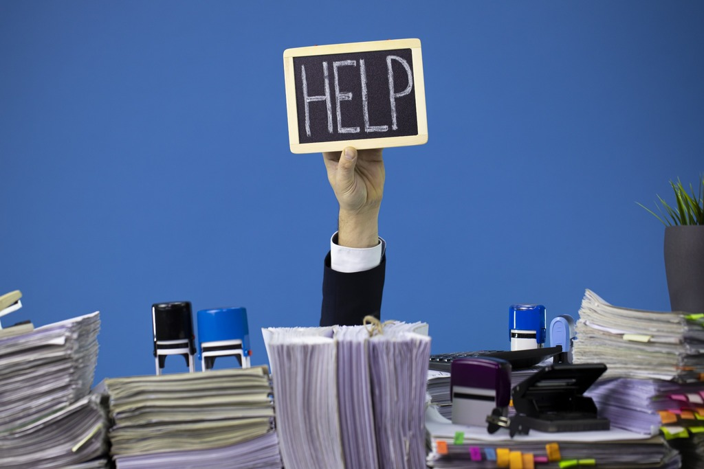Outsourced bookkeeping can help you prepare for your financial audit.