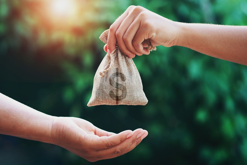 A good financial audit keeps donors happy with your organization.