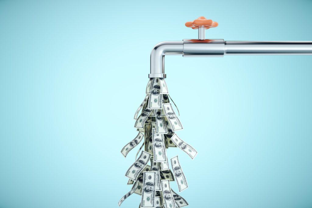 Understanding your small business cash flow is vital.