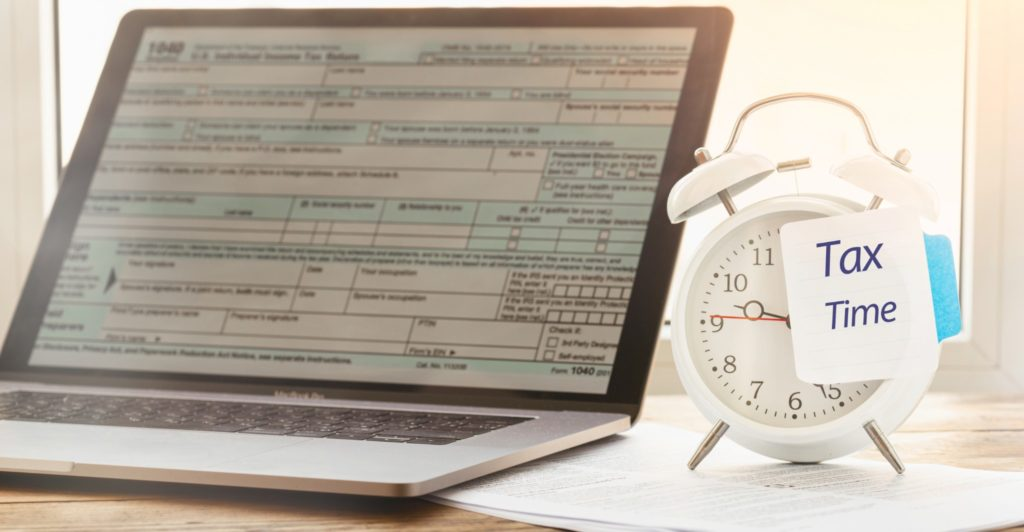 Forgetting to account for taxes is one of the biggest mistakes small business owners make.