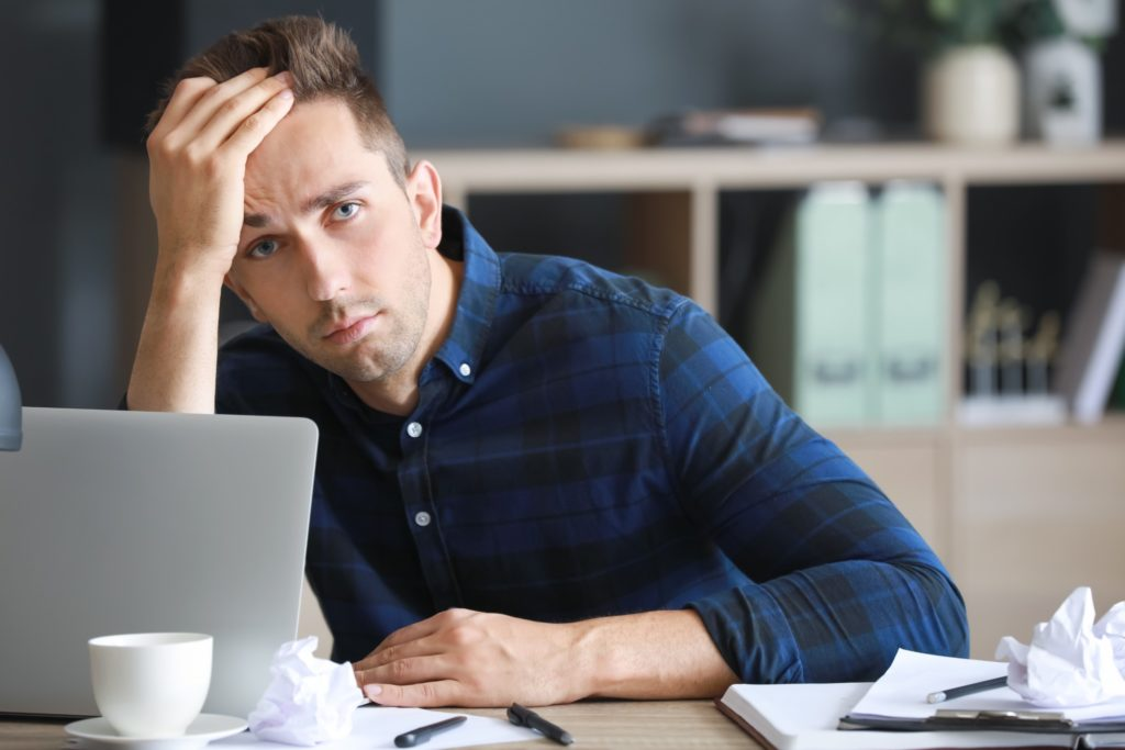 Worried about your small business cash flow?